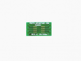 SOIC-8 to DIP-8 SMT Adapter (1.27 mm pitch, 150/200 mil body)