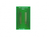 SOIC-32 to DIP-32 SMT Adapter (1.27 mm pitch, 300 mil body)