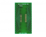 SSOP-36 to DIP-36 SMT Adapter (0.65 mm pitch)