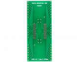 SSOP-48 to DIP-48 SMT Adapter (0.635 mm pitch, 7.5 mm body)
