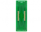 TSOP-56(II) to DIP-56 SMT Adapter (0.8 mm pitch, 12.7 mm body)