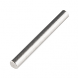"Shaft - D-Shaft (Stainless; 1/4""D x 2.25""L)"