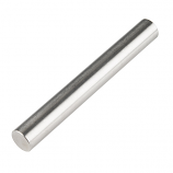 "Shaft - Solid (Stainless; 1/2""D x 4""L)"