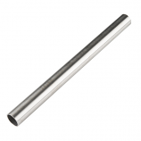 "Tube - Stainless (1""OD x 12""L x 0.88""ID)"
