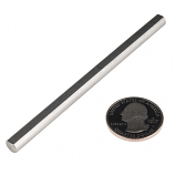 "Shaft - D-Shaft (Stainless; 1/4""D x 4.00""L)"