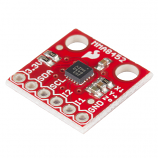 Triple Axis Accelerometer Breakout - MMA8452Q
