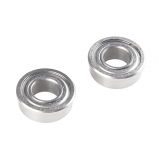 "Ball Bearing - Flanged (1/4"" Bore, 1/2"" OD, 2-Pack)"