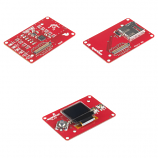 Intel® Edison Sensor Pack