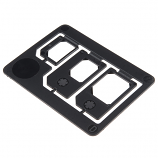 SIM Card Adapter - 3-in-1