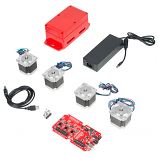 SparkFun Stepoko Motion Control Add-On Kit