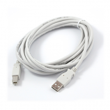 USB Cable A to B - 10 Foot
