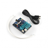MPLAB Compatible USB PIC Programmer