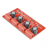 HUB-ee - 4-way Sync Driver Board