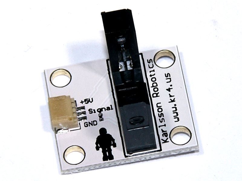 Photo Interrupter board