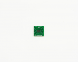 LGA-14 to DIP-14 SMT Adapter (0.8 mm pitch, 3 x 5 mm body)