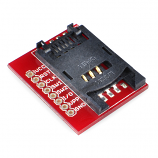 Breakout Board for SIM Cards