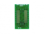 SOP-24 to DIP-24 SMT Adapter (1.27 mm pitch)
