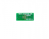 MLP/DFN-5 to DIP-6 SMT Adapter (0.95 mm pitch, 3 x 3 mm body)
