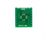 QFN-16 to DIP-16 SMT Adapter (0.8 mm pitch, 5 x 5 mm body)