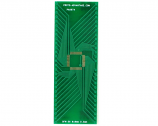 QFN-56 to DIP-56 SMT Adapter (0.5 mm pitch, 8 x 8 mm body)