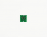 LGA-16 to DIP-16 SMT Adapter (1 mm pitch, 4.4 x 7.5 mm body)