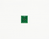 LGA-16 to DIP-16 SMT Adapter (0.5 mm pitch, 3 x 3 mm body)