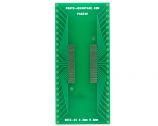 SOIC-44 to DIP-44 SMT Adapter (0.8 mm pitch, 8.3 mm body)