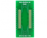 SOP-40 to DIP-40 SMT Adapter (1.27 mm pitch, 10.7 mm body)