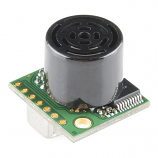 Ultrasonic Range Finder - XL-Maxsonar EZ1