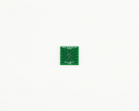 Micro SMD-14 to DIP-14 SMT Adapter (0.5 mm pitch)