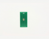 QFN-38 to DIP-42 SMT Adapter (0.5 mm pitch, 5 x 7 mm body, 3.5 x 5.5 mm pad)