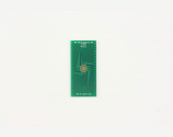 QFN-40 to DIP-44 SMT Adapter (0.5 mm pitch, 6 x 6 mm body, 4.1 x 4.1 mm pad)
