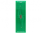 QFN-56 to DIP-60 SMT Adapter (0.4 mm pitch, 5.0 x 9.0 mm body)