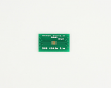 DFN-8 to DIP-12 SMT Adapter (0.8 mm pitch, 4.0 x 4.0 mm body)