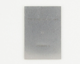 QFN-10 (0.4 mm pitch, 1.8 x 1.4 mm body) Stainless Steel Stencil
