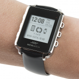 MetaWatch FRAME - Black