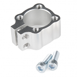 "Tube Clamp Hub - 5/8"" Bore"