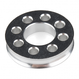 """Pulley - Hub Mount (1.0""""; 0.5"""" Bore)"""