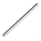 "Shaft - Solid (Stainless; 5/16""D x 5""L)"