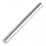 "Shaft - Solid (Stainless; 3/8""D x 4""L)"