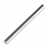 "Shaft - D-Shaft (Stainless; 1/4""D x 3.00""L)"