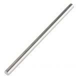 "Shaft - Solid (Stainless; 5/16""D x 6""L)"