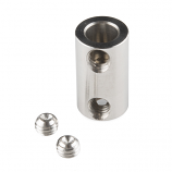 "Shaft Coupler - 1/4"" to 3mm"