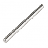 "Shaft - Solid (Stainless; 5/16""D x 3""L)"