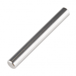 "Shaft - Solid (Stainless; 1/4""D x 2""L)"
