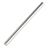 "Shaft - Solid (Stainless; 1/2""D x 8""L)"