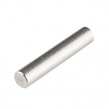 "Shaft - D-Shaft (Stainless; 1/4""D x 1.375""L)"