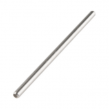 """Shaft - Solid (Stainless; 3/16""""D x 4""""L)"""