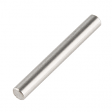 "Shaft - Solid (Stainless; 1/8""D x 1""L)"