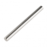 "Shaft - Solid (Stainless; 1/2""D x 6""L)"